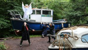 The Tempest - Part of Bristol Shakespeare Festival